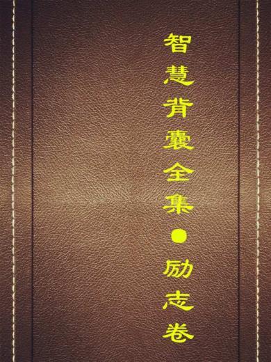 智慧背囊·第四卷