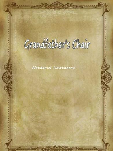Grandfather's Chair