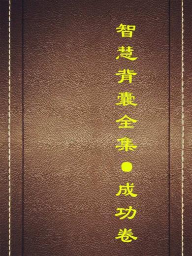 智慧背囊·第三卷