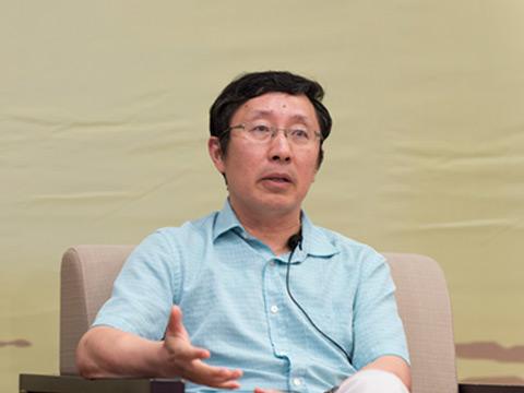 许纪霖:在传统与现代的阅读方式中寻找平衡