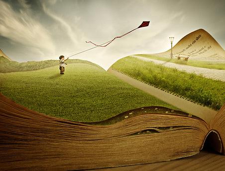 世界這么豐富,為何仍偏愛讀書?