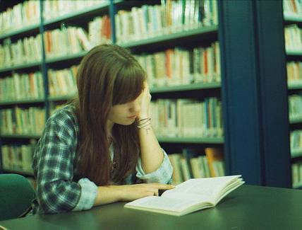 在讀書中遇見更好的自己