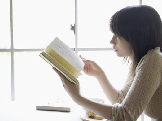 给很忙的你一个可行的读书方案