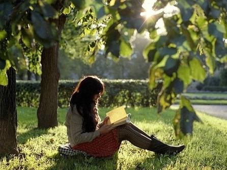 閱讀讓生活更美好