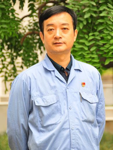 《三秦工匠》-彭永利